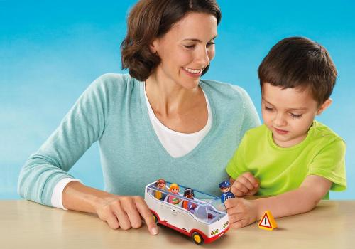 123 Autobuz - Jucarii Playmobil -