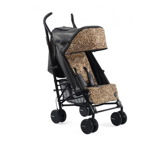 Accesoriu Mima Fashion Kit Leopard Pentru Caruciorul Bo - Carucior bebe - Accesorii carut