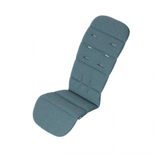 Accesoriu Thule Seat Liner - captuseala pentru scaun carucior Thule Sleek si Thule Spring - Teal Melange - Carucior bebe -