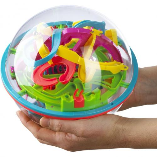Addictaball Labirint 1 Brainstorm Toys A3001 - Jucarii copilasi - Jucarii educative bebe