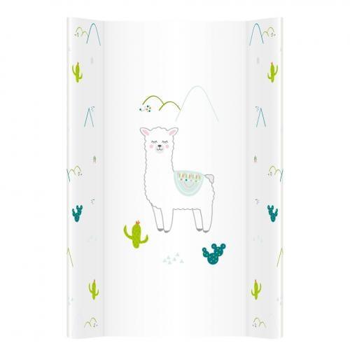 Albero Mio salteluta de infasat dura 70 cm - 011 Lama - Camera bebelusului - Masa infasat
