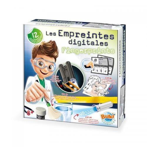 Amprente Digitale - Jucarii copilasi - Jucarii educative bebe