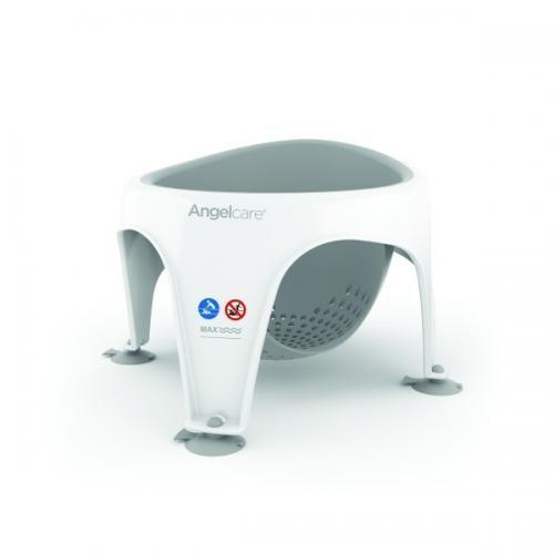 Angelcare scaun pentru baie Gri - Igiena ingrijire - Cadita bebe