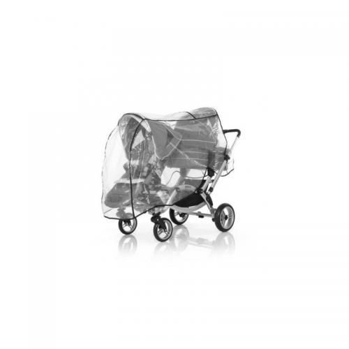 Aparatoare de ploaie pentru caruior Zoom ABC Design 2019 - Carucior bebe - Protectie ploaie