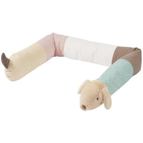 Aparatoare laterala pentru patut - Catelus - Camera bebelusului - Accesorii patuturi