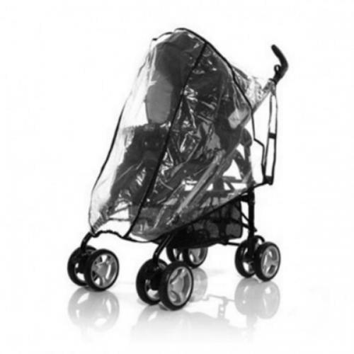 Aparatoare ploaie pentru carucior-Carello - Carucior bebe - Protectie ploaie