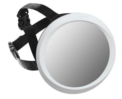 Apramo – Oglinda Iris Baby Mirror Junior - Accesorii auto -