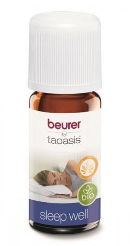 Aroma solubila in apa Sleep Well - Camera bebelusului - Umidificator