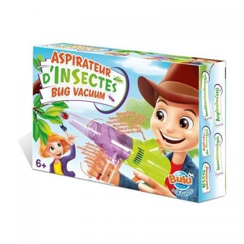 Aspiratorul De Insecte - Jucarii copilasi - Jucarii educative bebe