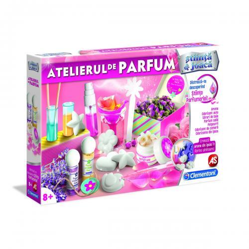 Atelierul de parfum - Jucarii copilasi - Toys creative