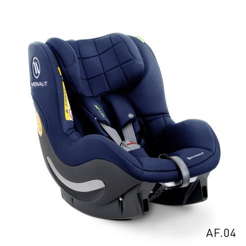 Avionaut AeroFIX SOFT LINE scaun auto 0-18kg iSize - AF04 Navy - Scaune auto copii - Scaun auto 0-18 kg