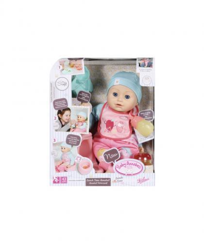 Baby Annabell - Papusa si accesorii - Papusi ieftine -