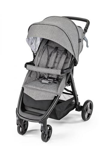 Baby Design Clever carucior sport - 27 Melange 2019 - Carucior bebe - Carucioare sport