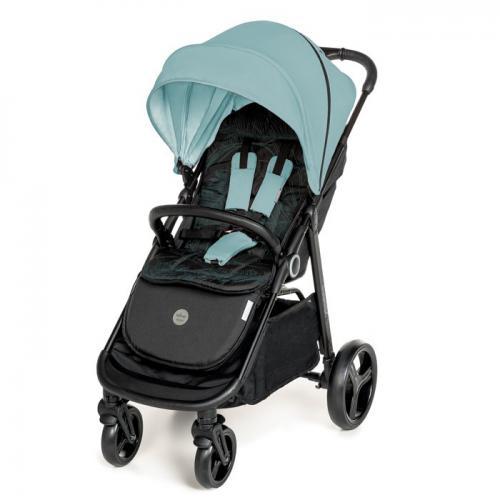 Baby Design Coco carucior sport - 05 Turquoise 2020 - Carucior bebe - Carucioare sport