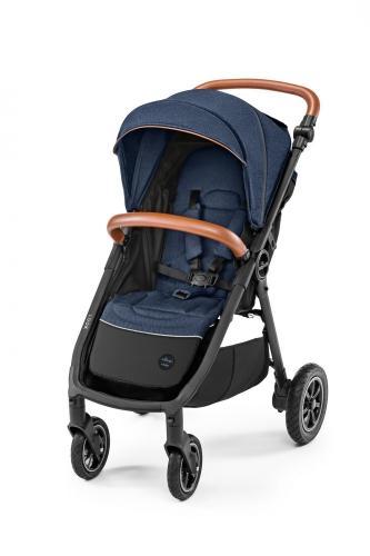 Baby Design Look AIR carucior sport 03 Navy - Carucior bebe - Carucioare sport