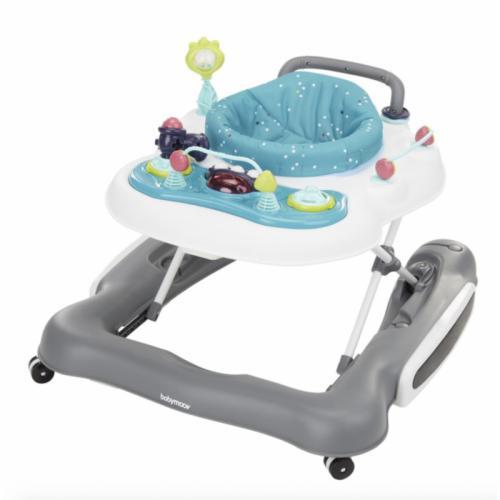 Babymoov - Premergator Walker 5 in 1 - Plimbare bebe - Premergator copii