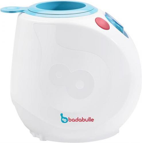 Badabulle–b002105 – Incalzitor De Biberoane/borcane Pentru Casa Si Masina Easy+ - Hrana bebelusi - Incalzitor biberoane