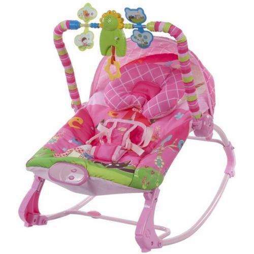 Balansoar sun baby 011 red riding hood - Camera bebelusului - Leagane si balansoare
