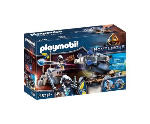 Balista Cavalerilor Novelmore - Jucarii Playmobil -