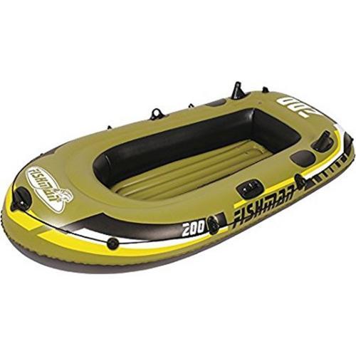 Barca gonflabila 200 jilong fishman - Jucarii copilasi - Jucarii gonflabile