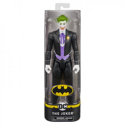 Batman figurina joker in costum 30cm - Jucarii copilasi - Figurine pop