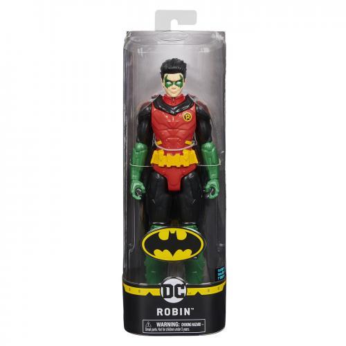 Batman figurina robin articulata 30cm - Jucarii copilasi - Figurine pop