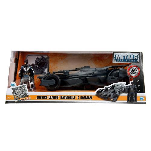 Batman justice league batmobile - Jucarii copilasi - Avioane jucarie