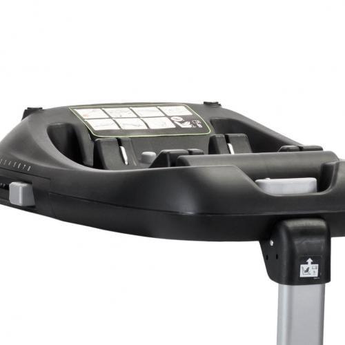 Baza Isofix City Go compatibla cu scaunul auto City Go - Accesorii auto -