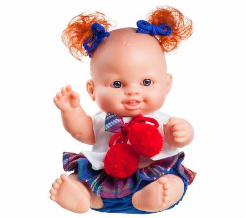 Bebelus parfumat Betty - Paola Reina - Papusi ieftine -