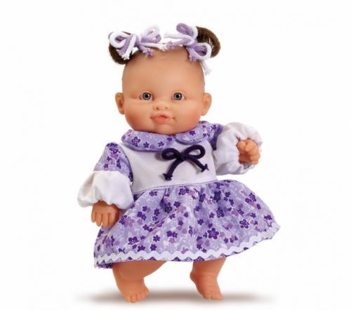 Bebelus parfumat Irina - Paola Reina - Papusi ieftine -