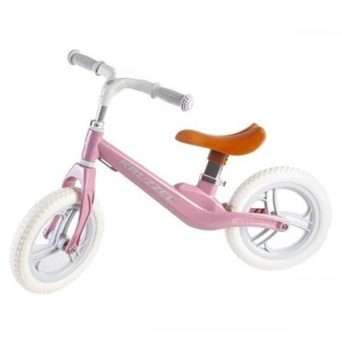 Bicicleta fara pedale - 12 inch Kruzzel MY2835 - Plimbare bebe - Bicicleta copii