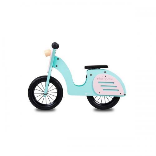 Bicicleta fara pedale din lemn sun baby 006 ciao bella - Plimbare bebe - Bicicleta copii