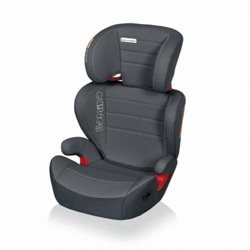 Bomiko Auto XXL 07 Grey 2018 - Scaun auto 15-36 kg - Scaune auto copii - Scaun auto 15-36 kg