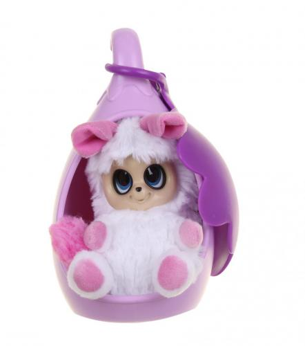Bush baby world sleepy pod- sasu solid - Jucarii copilasi - Jucarii din plus