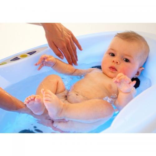 Cadita Baby SPA Whirlpool - Rotho - Igiena ingrijire - Cadita bebe