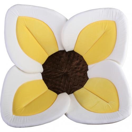 Cadita de plus si salteluta de joaca Lotus BloomingBath BB105L - Igiena ingrijire - Cadita bebe