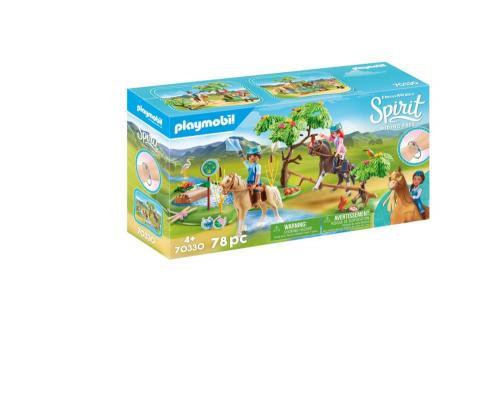 Calareti La Rau - Jucarii Playmobil -