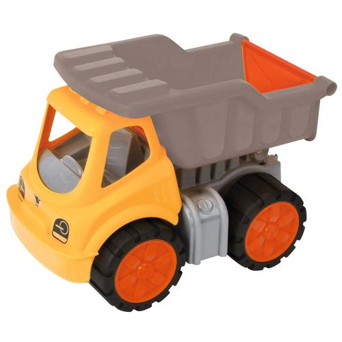 Camion basculant Big Power Worker Dumper - Jucarii copilasi - Avioane jucarie