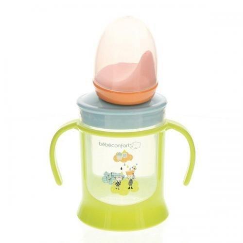 Cana 3 in 1 Multifunctionala Bebe Confort - Hrana bebelusi - Accesorii alimentare