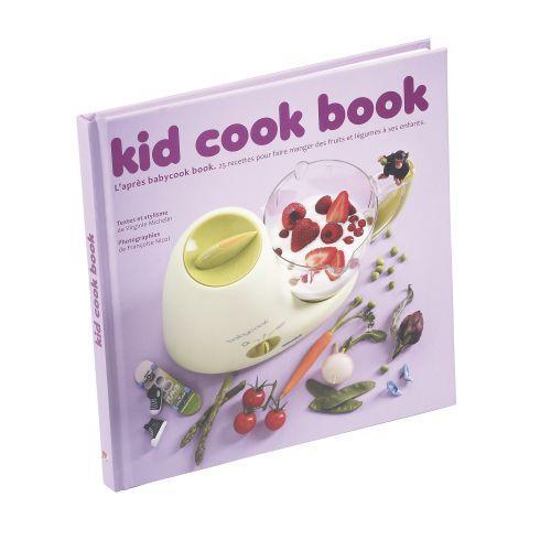 Carte de bucate Kid Cook - Engleza - Articole pentru mamici -