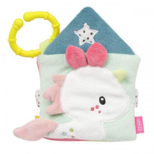 Carticica din plus pentru bebelusi - Aiko & Yuki - Carti  -