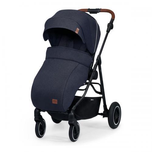 Carucior ALL ROAD Imperial Blue - Carucior bebe - Carucioare sport