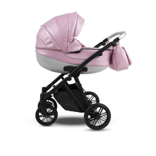 Carucior copii 2 in 1 Zeo Eco Camarelo zeo-eco2 - Carucior bebe - Carucioare 2 in 1