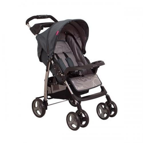 Carucior coto baby blues grey - Carucior bebe - Carucioare sport