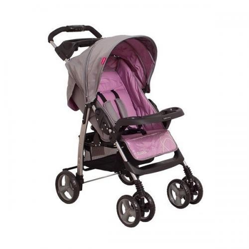 Carucior coto baby blues purple - Carucior bebe - Carucioare sport