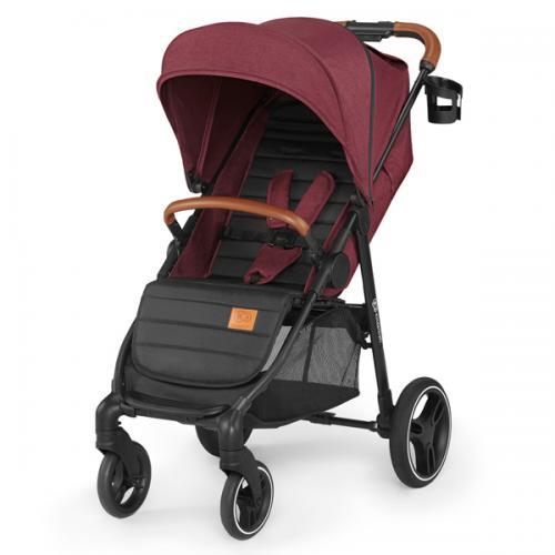 Carucior Grande Burgundy 2020 - Carucior bebe - Carucioare sport