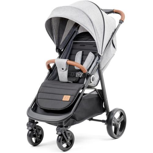 Carucior Grande Grey - Carucior bebe - Carucioare sport