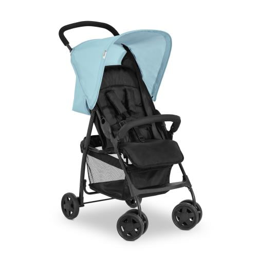 Carucior Hauck Sport Blue - Carucior bebe - Carucioare sport