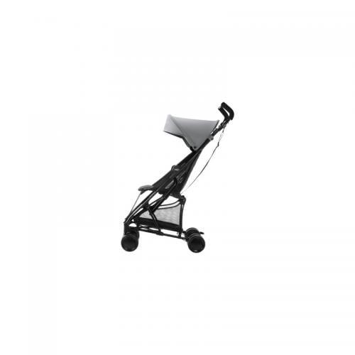 Carucior Holiday 2 Steel grey Britax-Romer - Carucior bebe - Carucioare sport