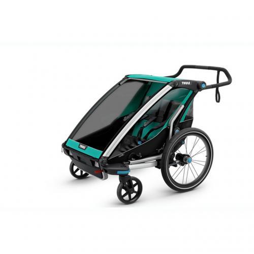 Carucior multisport Thule Chariot Lite 2 double - Carucior bebe -